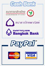 Payment Accept
